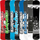 F2 Eliminator World Cup Carbon Titanium Raceboard Freecarve Snowboards New