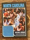 MICHAEL JORDAN North Carolina UNC College Basketball Len Bias ** Pick a Card **
