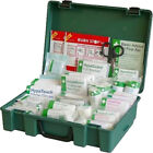 British Standard Workplace Emergency Medical Compliant Statutory First Aid Kit