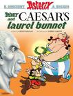 Asterix and Caesar's Laurel Bunnet by Rene Goscinny (Scots) Free Shipping!