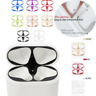 Wireless Bluetooth Headset Shell Patch Inner Cover Protector Cover For Airpods