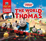 Stead, Emily-World Of Thomas (UK IMPORT) BOOKH NEW