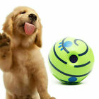 Ball Dog Play Pet Wobble Wag Giggle Playing Toys With Funny Sound No Harm 2021