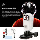 SJCAM C100+ 2K Mini Action Camera +Waterproof Case Rechargeable for Traveling action camera case for mini rechargeable sjcam traveling
