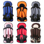 Newborn Baby Portable Safety Cars Seat Toddler Kids Chair Convertible Booster