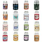 'Yankee Candle Scented Fragrance Candles American Home Large 19oz Glass Jar 538g