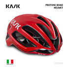 NEW-2021-Kask-PROTONE-Road-Cycling-Helmet-RED