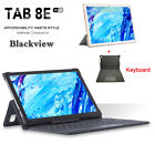 "Blackview 10.1"" Tab 8E Tablet PC Android 10 WiFi Android 10 6580mAh & Keyboard"
