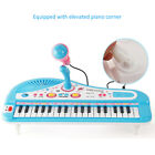 Music Electronic Keyboard Electric Digital Piano Organ with Microphone For Kids