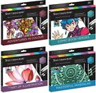 Spectrum Noir Advanced Discovery Kit - New - Crafters Companion