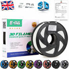 Genuine EDA-3D PLA+/PETG/TPU/PETG 3D Printer Filament 1kg/Roll 1.75mm - UK STOCK
