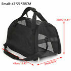 Pet Carrier Crate Soft Comfort Bags for Dog Cat Travel Airline Approved US STOCK