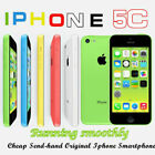 Excellent Apple iPhone 5C 8GB Various Colour Unlocked UK Seller + Warranty