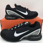 Nike Air Max Torch 3 Running Shoes Black White 319116-011 Men's Multi Sizes NEW