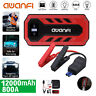 More images of AWANFI 800A Jump Starter Battery Booster Car Power Bank Resuce Pack USB Charger