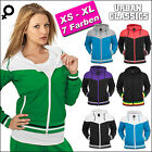 URBAN CLASSICS LADIES DAMEN LADY WINDRUNNER JACKE ALLE