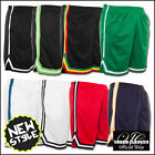 URBAN CLASSICS STRIPES MESH B-BALL SHORT SPORTHOSE NEU