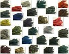 Cord 4/5mm x 140cm Laces Walking Boots Hiking-Boots New