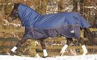 Masta Turnoutmasta 350g Fixed Neck 600 Denier Winter Heavyweight Turnout Rug