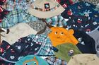 NWT Gymboree Boys Newborn Layette Summer Beach Swim Bucket Hats Choice of ONE