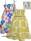 Mini Boden de-branded Strappy Summer Dress Age 2-10 Available two colours NEW