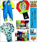 Boys Disney Toy Story Pyjamas Set/Onesie/Underwear/Vest/Briefs lot