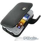 PDair Leather Book B41 Case for Samsung Galaxy Y GT-S5360
