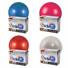 65cm EXERCISE FITNESS AEROBIC BALL FOR GYM YOGA PILATES PREGNANCY BIRTHING SWISS