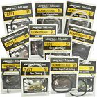 Airflo Trout & Salmon Fly Fishing Poly Leader / Polyleader. Choose Variation