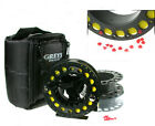 GREYS GX500 6/7/8 CASSETTE FLY REEL, TROUT FISHING *FREE LINE FITTED*