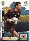 Adrenalyn XL Euro 2012 Sweden Sverige Cards Pick Your Own From List