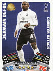 Match Attax 11/12 Tottenham Cards Pick Your Own From List
