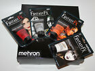 Mehron Fantasy FX tube makeup water based face paint clown theater costume stage