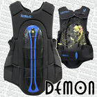 DEMON S12 Shield Spine Guard - Snowboard Protection for your back