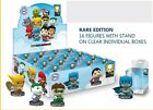 DC Originals LITTLE MATES Figure TEN Characters *NEW* SERIES WITH BASE