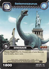 Dinosaur King Black Rampage DKBD Cards Pick From List 003 To 045