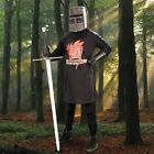 Monty Python & the Holy Grail - Black Knight Licensed Halloween Costume