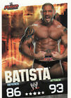 Slam Attax Evolution Trading Cards Pick From List RAW