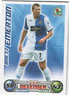 Match Attax 08/09 Blackburn Rovers Cards Pick Your Own From List