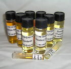 Fragrance Oil Body Oil 1 Dram Or 3 Pc Sample Pks Bump & Grind-Butt Naked & More!
