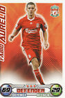 Match Attax Extra 08/09 Liverpool Man City Cards Pick Your Own From List