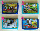 THOMAS & FRIENDS TRI-FOLD WALLET Awesome Blue - Choose Design NEW - Kids Childs