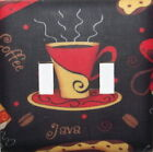 Coffee Latte Java Brew Custom Made Light Switch Plate & Electrical Outlet Covers