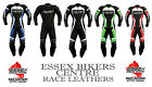 RST Tractech Evo One Piece Motorcycle Race Leathers UK 38 - 54 Chest £80 OFF