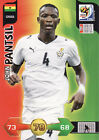 Adrenalyn XL World Cup 2010 Ghana Greece Trading Cards Pick From List