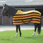 Shires Wessex Newmarket Fleece Horse Rug Cooler
