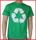 The Big Bang Recycle Vintage T-Shirt Herren  Theory Sheldon Recycling Leonard TV