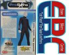 ProSkins Summer Trousers Wicking Base Layer No Sweat Under Leathers