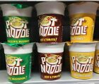 British Food - Pot Noodle 12 x 90g - 9 flavours available or mix and match