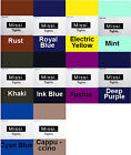 Missi Tights Pantyhose 40 or 100 Denier Various Opaque Colours 36-42 Hip